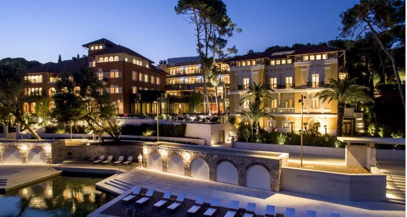 Megapixel ip network camera lpr anpr nvr lens poe for Five star boutique hotels