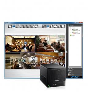 multiple camera software